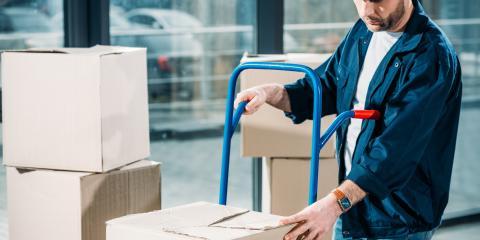 5 Tips For Efficient Unpacking When Moving, Cincinnati, Ohio