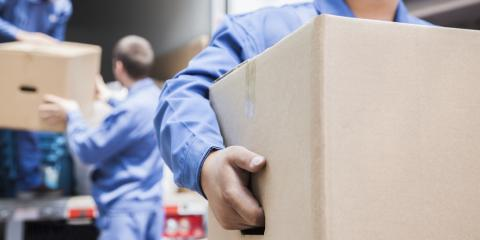 3 Reasons to Let Professional Movers Handle the Heavy Lifting, Brooklyn, New York