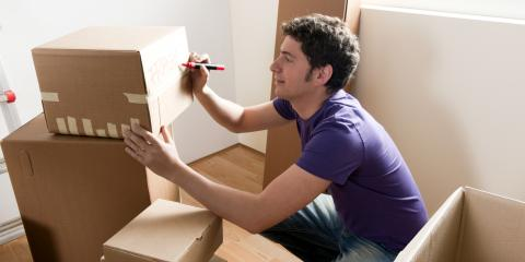 3 Tips for Protecting Valuables While Moving, Cambridge, Minnesota