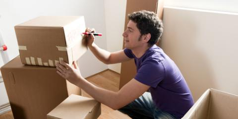 Local Movers Explain How to Pack for a Big Relocation, Cambridge, Minnesota