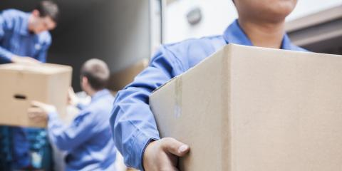 3 Common Moving Problems Hiring Professional Movers Can Solve, Cincinnati, Ohio