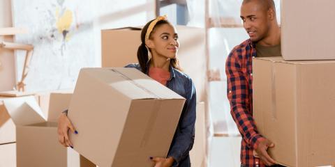 3 Important Tips for Winter Moving, Cincinnati, Ohio
