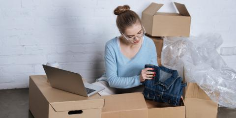 How to Avoid Packing Mistakes for Your Move, Cincinnati, Ohio