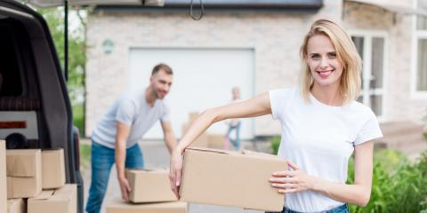Local Movers Share 3 Common Packing Mistakes to Avoid, Cincinnati, Ohio