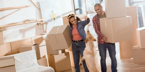 3 Reasons Not to Call Your Friends for Moving Help, Cincinnati, Ohio