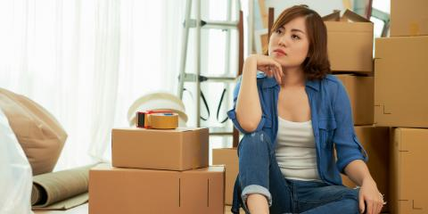 5 Tips to Lessen Anxiety While Moving, Cincinnati, Ohio