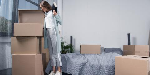 3 Tips for Unpacking When You Get Into Your New Home, Sedalia, Colorado