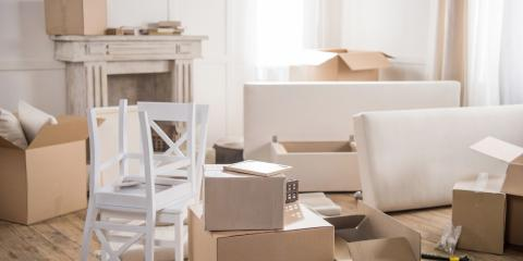 3 Tips to Successfully Use a Storage Unit Before the Movers Come, Sedalia, Colorado