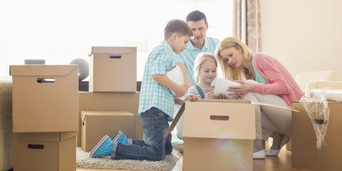 3 Ideas to Keep Kids Entertained During a Move, Omaha, Nebraska