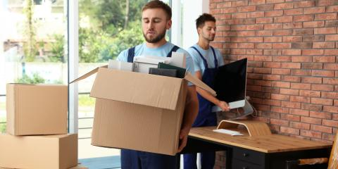 How to Move Your Business With Ease, Omaha, Nebraska