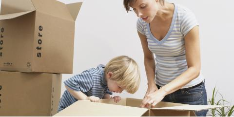 How to Help Kids Cope With Moving: 3 Tips From Oahu's Best Movers, Ewa, Hawaii
