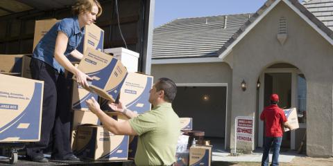 Tacoma Movers Share 3 Tips to Downsize Before a Move, Clover Creek, Washington