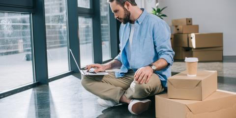 3 Tips for Hiring a Commercial Moving Company for Your Business, Cincinnati, Ohio