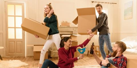 3 Tips to Make Your Move Go Smoothly, Middletown, New York