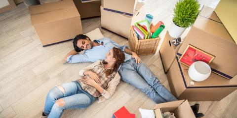 5 Packing Rules to Follow for a Smooth Move, Cincinnati, Ohio