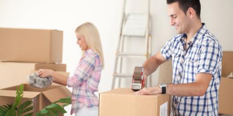 Impress Your Movers by Following These 4 Box-Packing Tips , Branson, Missouri