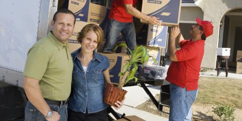 5 Key Advantages of Hiring Professional Movers, Branson, Missouri