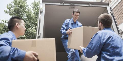 Time to Relocate? 7 Helpful Tips From Your Local Movers, Young Harris, Georgia