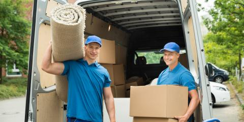 Moving Your Business? How Commercial Movers Can Help, Monroe, New York