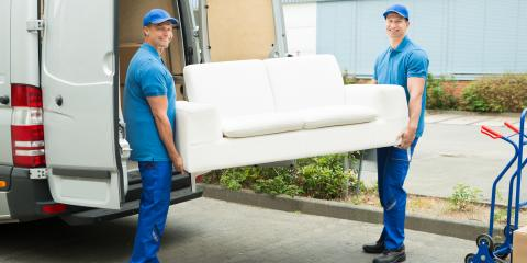 5 Reasons to Hire Cross Country Movers, Lee, Iowa