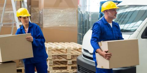 3 Tips for Making Your Next Office Move a Smooth One, Middletown, New York