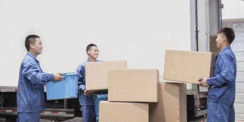 Hiring Professional Movers Vs. Renting a Moving Truck, Lee, Iowa
