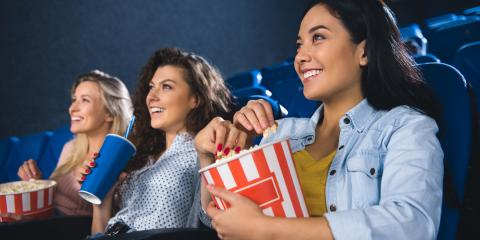3 Reasons You Should Still Go to the Movie Theater, Falco, Alabama