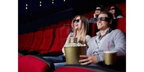 Enjoy An Unforgettable Affordable Movie Theater Experience At Water Gardens Keolu 4 Water