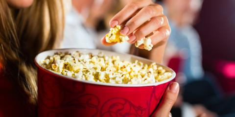 Top Action Movies On Demand This Fall! , Redland, Oregon