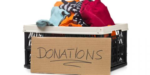 Make Moving Easier: Donate Your Unwanted Items to Goodwill!, Ewa, Hawaii