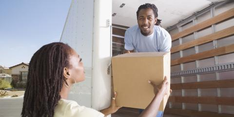 3 Tips for Packing Your Moving Truck, Hudson, Ohio