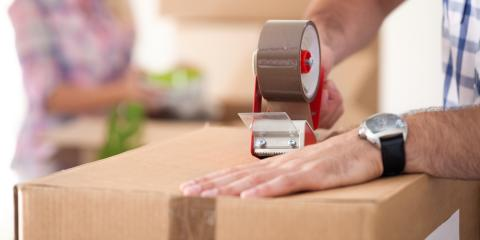 Moving & Storage Company Explains How to Properly Pack for Storage, Cincinnati, Ohio