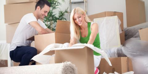 5 Tips to Efficiently Unpack After Moving, Kailua, Hawaii