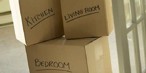 5 Must-Have Items for Moving Day Explained by Advantage Moving, Lincoln, Nebraska