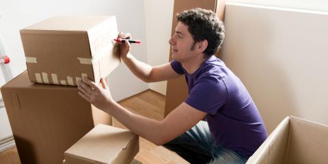 3 Tips to Create a Moving Checklist, Sedalia, Colorado