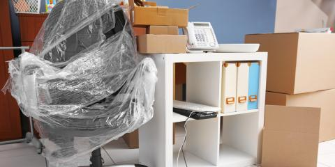 Do's & Don'ts of an Efficient Office Move, Sedalia, Colorado