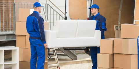 3 Advantages of Hiring a Professional Moving Company , Ashwaubenon, Wisconsin
