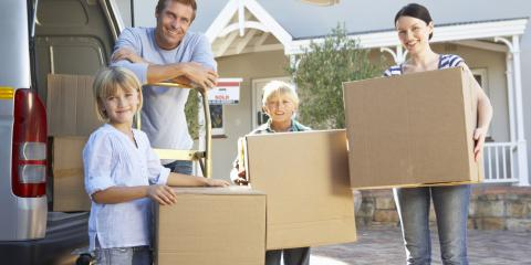 5 Packing Secrets From Your Local Moving Company, Cincinnati, Ohio
