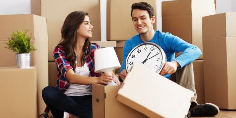 3 Tips From a Moving Company to Make Relocating a Success, Cincinnati, Ohio