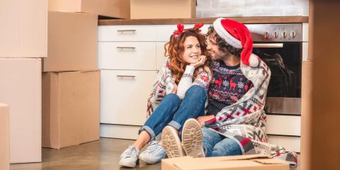 5 Tips for a Successful Wintertime Move, Cincinnati, Ohio