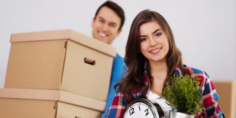 5 Major Move-In Tips From Cincinnati's Premier Moving Company, Cincinnati, Ohio