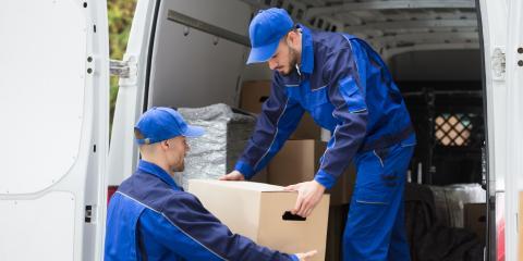 4 FAQ About Corporate Moving Services, Denver, Colorado