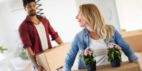 A Dothan Moving Company Shares 4 Tips for a Smooth Apartment Move-In, Dothan, Alabama