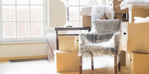 Moving Company Shares 3 Cleaning Tips for an Easier Move, Ashwaubenon, Wisconsin