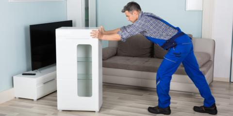 Why You Should Hire a Professional Moving Company to Move Heavy Furniture, Ashwaubenon, Wisconsin