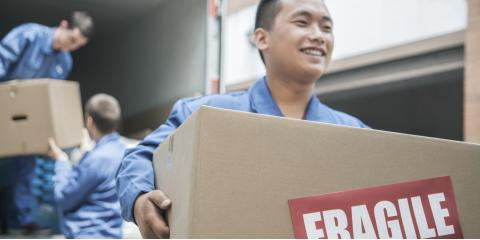 Safety Do's & Don'ts for Moving, Kahului, Hawaii