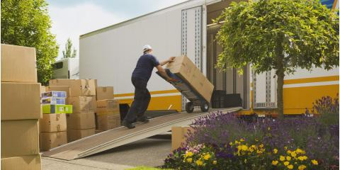 8 Terms You Need to Know to Understand Your Moving Company Bill, Ewa, Hawaii