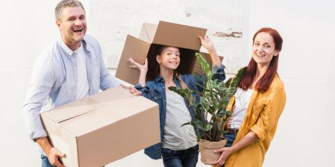 Moving Company Shares 4 Tips to Ease Relocation Strain on Your Family, Rochester, New York