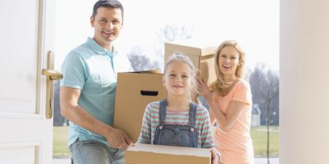 3 Ways Moving Containers Can Simplify Your Move, Wisconsin Rapids, Wisconsin