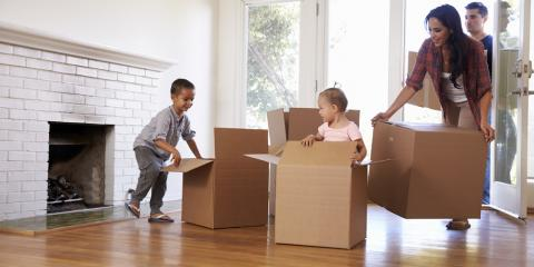 Don't Forget These 5 Steps When Moving Houses, Cincinnati, Ohio